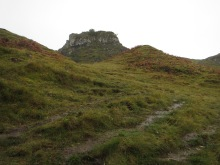 Trail to the Fairy Glen
